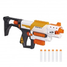 Toy Weapon Hasbro Nerf Modulus Recon MKII Blaster B4616