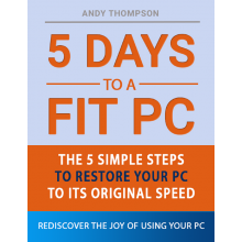 5 Days to a Fit PC - e-Books