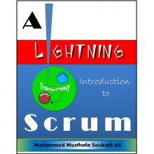 A Lightning Introduction to Scrum - e-Books