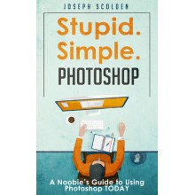 A Noobie's Guide to Using Photoshop - e-Books