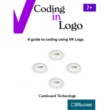 Coding in Logo - e-Books