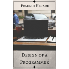 Design of a Programmer - e-Books