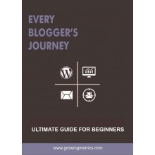 Every Blogger's Journey - e-Books