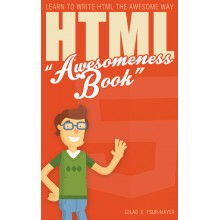 HTML Awesomeness - e-Books