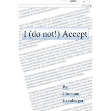 I (do Not!) Accept - e-Books