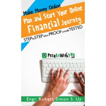 Make Money Online - e-Books