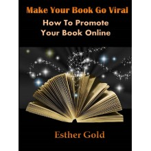 How To Promote Your Book Online - e-Books