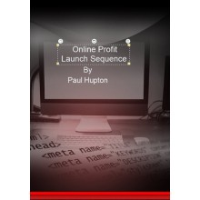 Online Profit Launch Sequence - e-Books