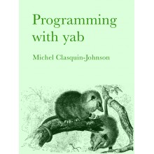 Programming with yab - e-Books
