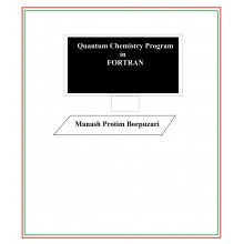 Quantum Chemistry Program in Fortran - e-Books