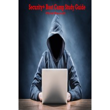 Security+ Boot Camp Study Guide e-Books