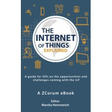 The Internet of Things Explained - e-Books