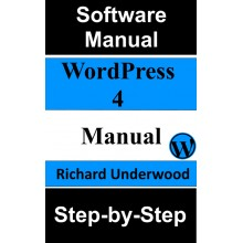 WordPress 4 Manual Step-by-Step - e-Books