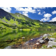 Alpine Lake Wallpapers - Photography for Download