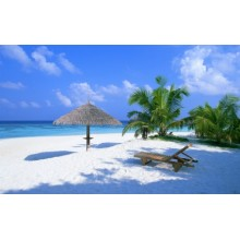 Beach Rest Place Wallpapers - Photography for Download