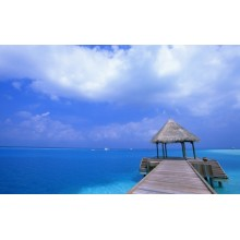 Blue Sky Beach Wallpapers - Photography for Download
