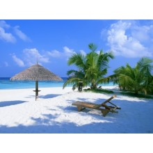 Exotic Paradise Wallpapers - Photography for Download