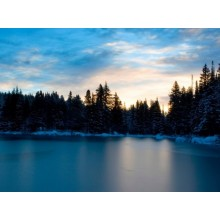 Frozen Lake Wallpapers - Photography for Download