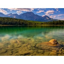 Jasper Lake Wallpapers - Photography for Download