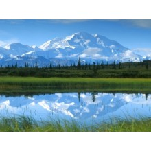 Mount McKinley Wallpapers - Photography for Download