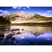 Mountain Paradise Wallpapers - Photography for Download