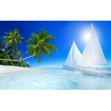 Tropical Beach Wallpapers - Photography for Download