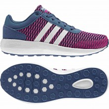 adidas women's cloudfoam race shoes