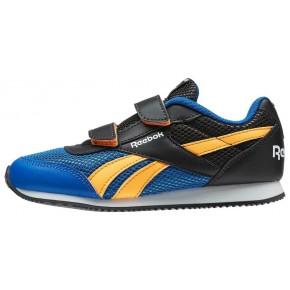 fb0c9a6d80f Sports kid`s shoes Reebok Royal Cljog 2 2V