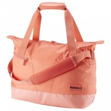 Sports bag Reebok Essentials Grip Rose