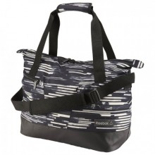Sports bag Reebok Essentials Grip Graph