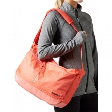 Sports bag Reebok Essentials Shoulder Rose