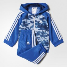 Sweatsuit kid`s Adidas Hooded Jogger 995