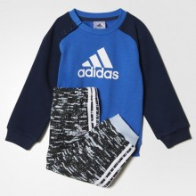 Sweatsuit kid`s Adidas Terry Style Jogger 997
