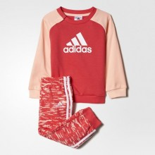 Sweatsuit kid`s Adidas Terry Style Jogger 998