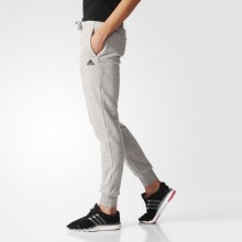 Sweat pants women`s Adidas Essential Solid 160