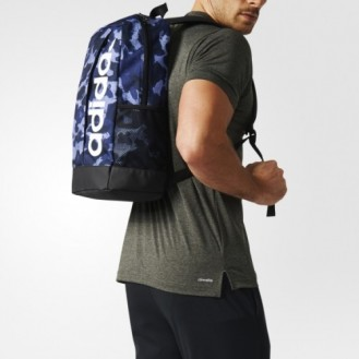 129d549765094 Sports backpack Adidas Performance Graphic