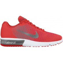 Sports men`s shoes Nike Air Max Sequent 2 800