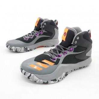 reputable site dc138 025c2 Sports men`s shoes Adidas D Rose Dominate IV