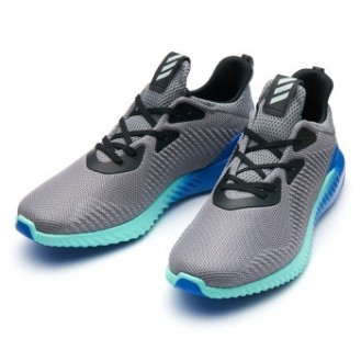 on sale 20eca 4754b Sports men`s shoes Adidas Alphabounce 1 M