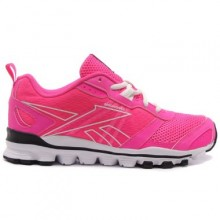Sports women`s shoes Reebok Hexaffect Le