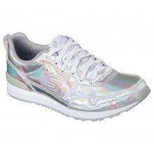 Sports Women`s Shoes Skechers Retrospect SIL