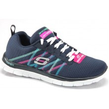 Sports Women`s Shoes Skechers Flex Appeal NVMT