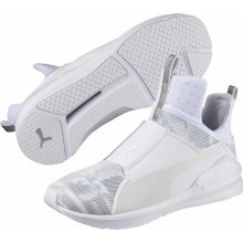Sports Women`s Shoes Puma Fierce Strap Swan