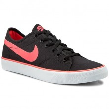 Sports Women`s Shoes Nike Court Canvas
