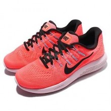 Sports Women`s Shoes Nike Lunar Glide 8