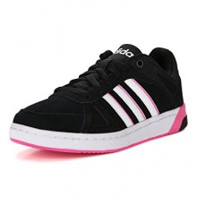 Sports Women`s Shoes Adidas Hoops Team