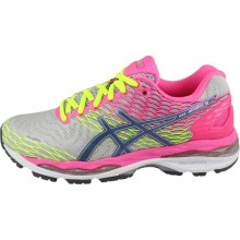 Sports Women`s Shoes Asics Gel-Nimbus 18