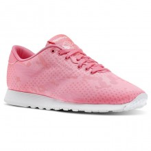 Sports Women`s Shoes Reebok CL Nylon Jacquard