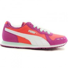 Sports Kid`s Shoes Puma Cabana Racer SL Jr