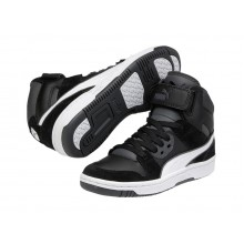 Sports Kid`s Shoes Puma Rebound Street SD Jr